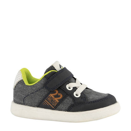 Bobbi-Shoes sneakers blauw