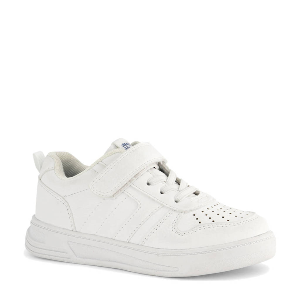 Bobbi-Shoes   sneakers wit, Wit