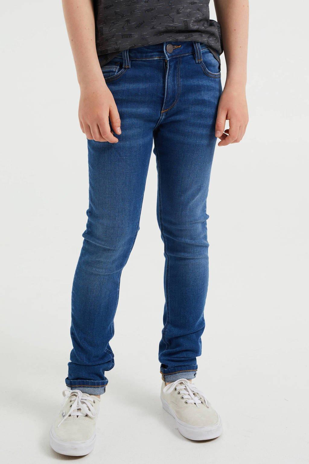 WE Fashion Blue Ridge skinny jeans fresh blue denim, Fresh Blue Denim