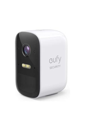 Eufycam 2C beveiligingscamera - uitbreiding (wit)
