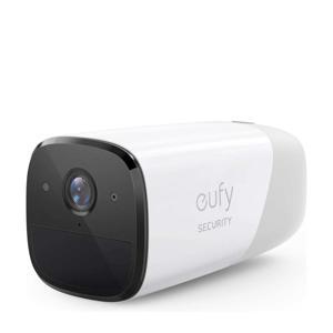 Eufycam 2 beveiligingscamera - uitbreiding (wit)