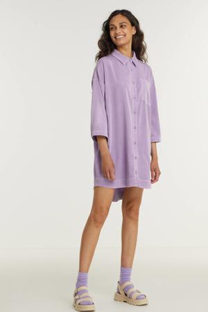 blouse Jesper lila