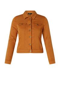 Yest spijkerjasje Gia oranje, Oranje