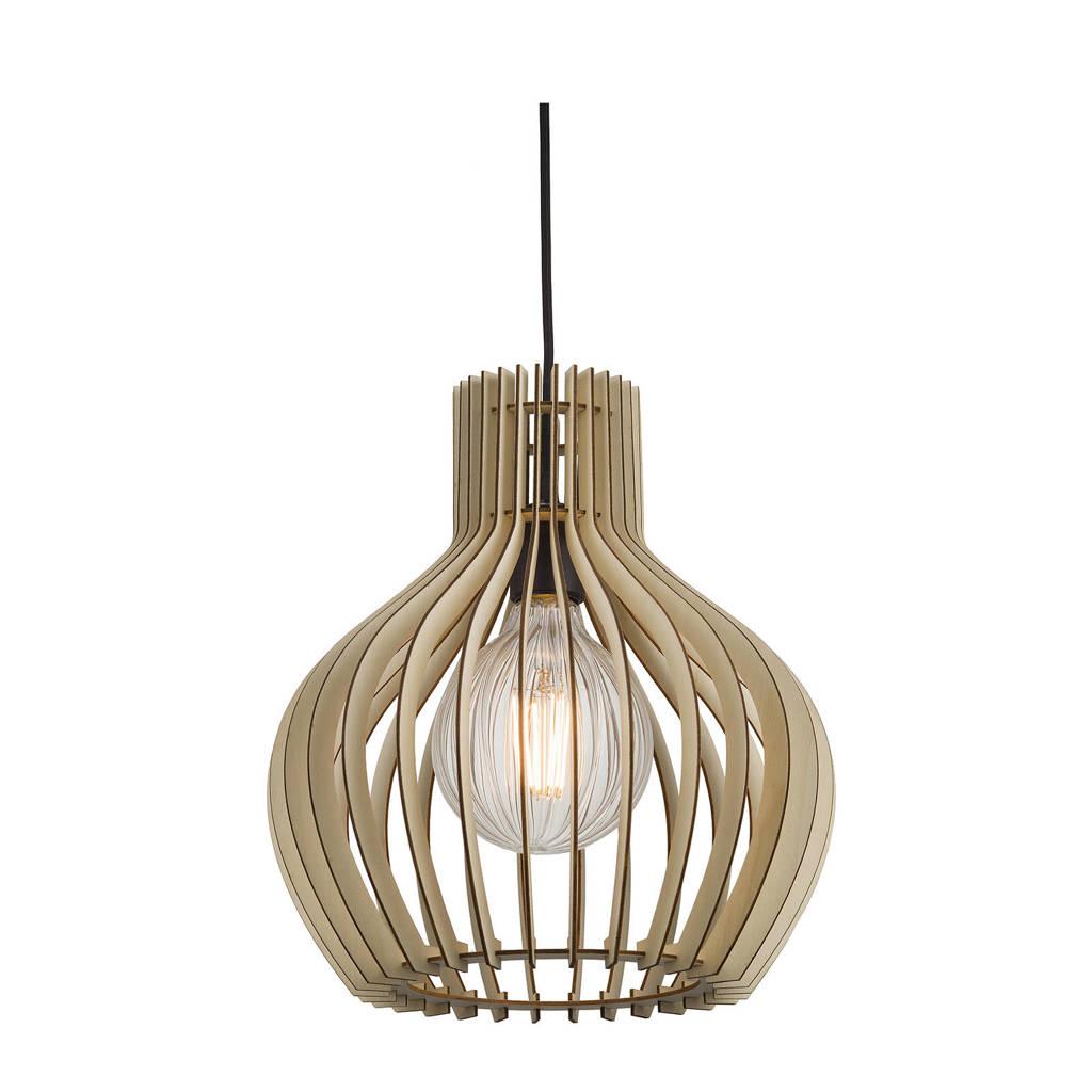 Nordlux Hanglamp, Natuur Bruin