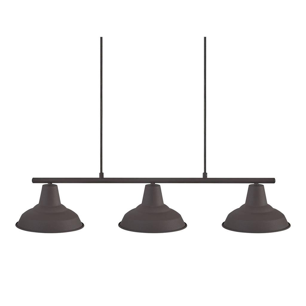 Nordlux Hanglamp, Roestbruin