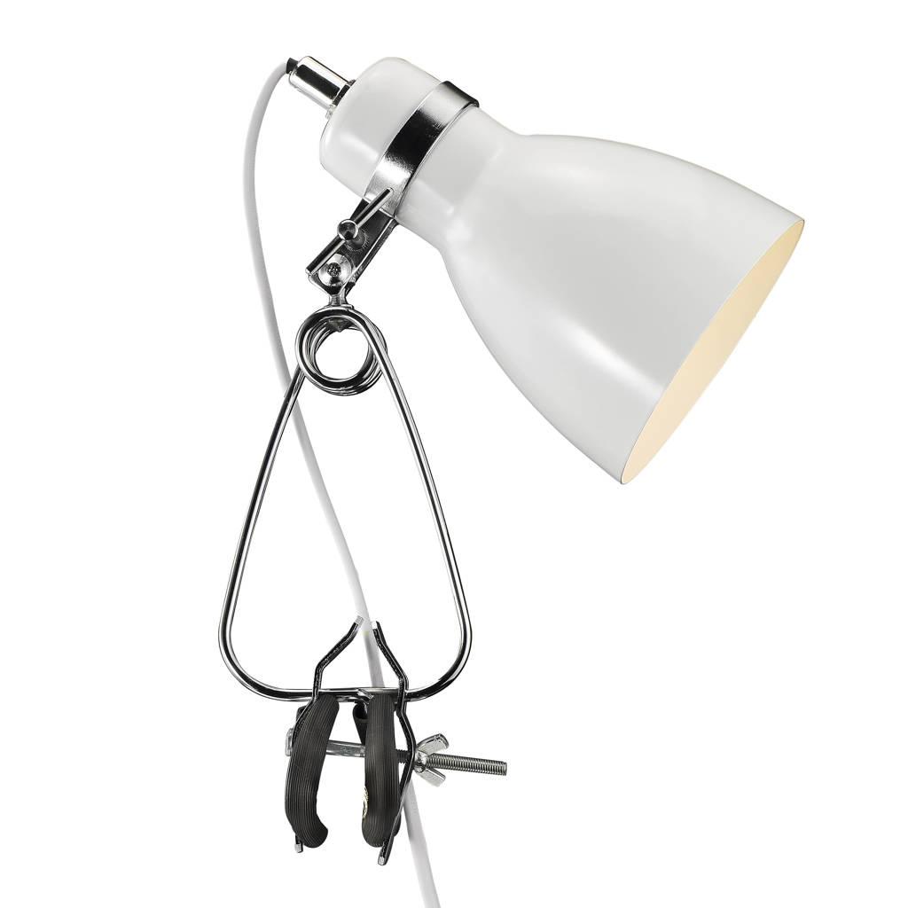 Nordlux Bureaulamp, Wit