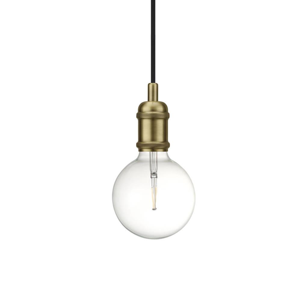 Nordlux Hanglamp, messing