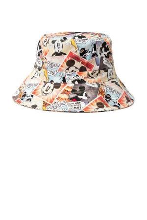Mickey Mouse bucket hat multi
