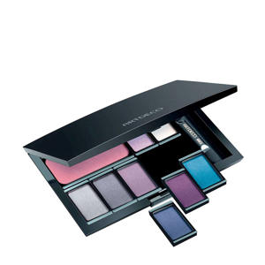 Beauty Box Magnum oogschaduw - wenkbrauwpoeder - blushes - concealers