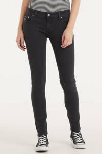 Mud Jeans skinny jeans skinny lilly stone black, Stone black