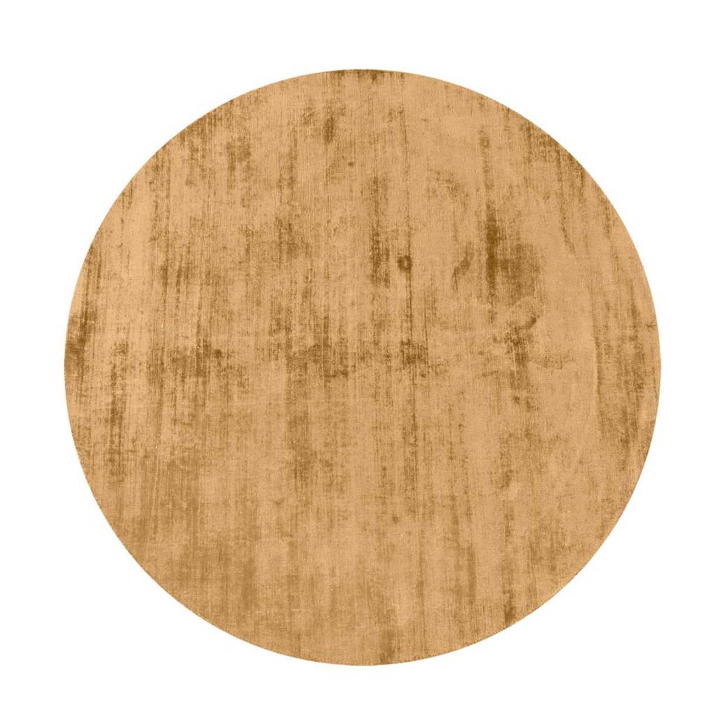Riverdale vloerkleed Carter  (Ø180 cm), Beige