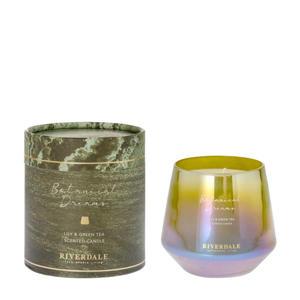 geurkaars Mylla - Lily & Green Tea