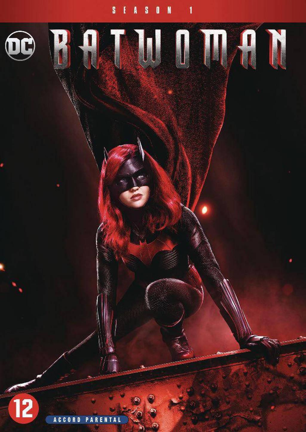 Batwoman - Seizoen 1 (DVD)