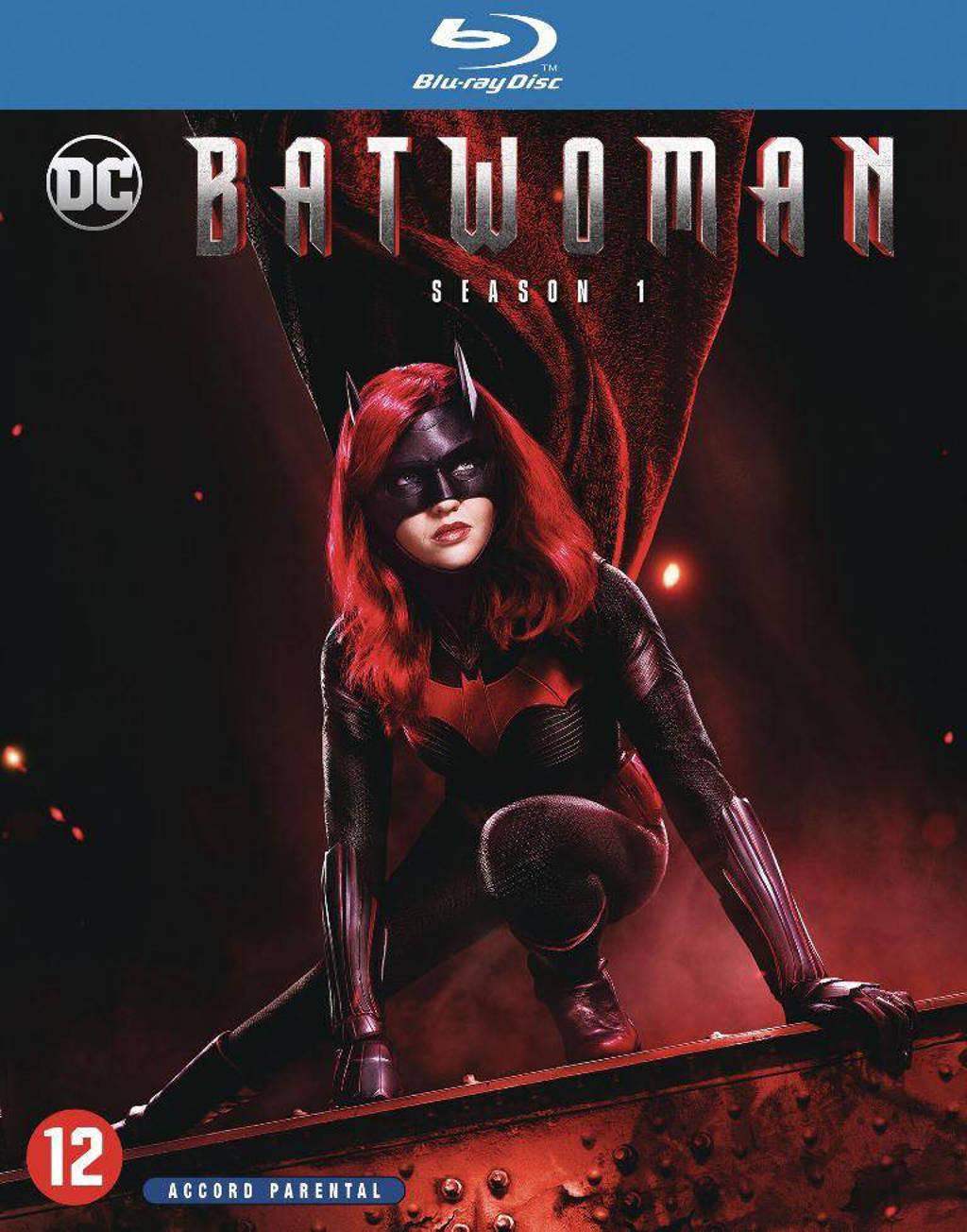 Batwoman - Seizoen 1 (Blu-ray)