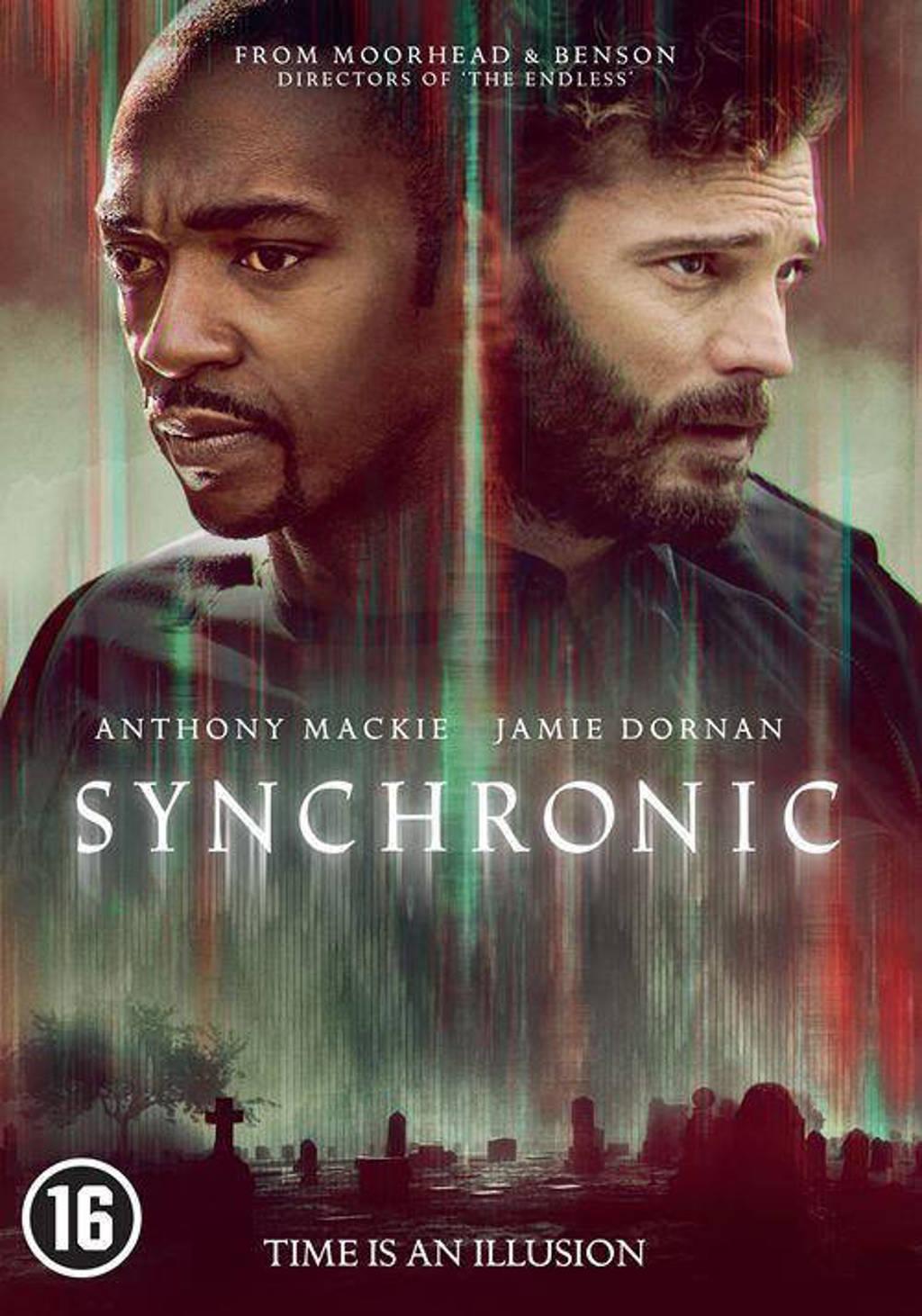 Synchronic (DVD)