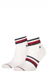 Tommy Hilfiger sokken - set van 2 wit, Wit