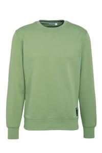 Björn Borg   sportsweater groen, Groen