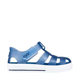Star  waterschoenen blauw kids