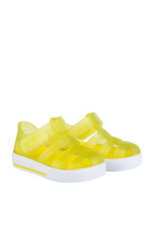 Star  waterschoenen geel kids