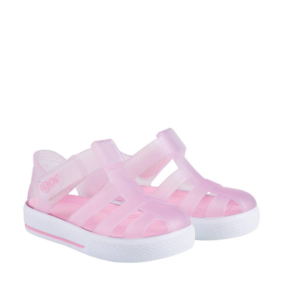 Igor Star  waterschoenen roze, Roze