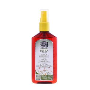 Body Hair Lightening lotion - 100 ml