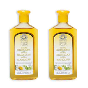Blond Highlights shampoo - 2x 250 ml