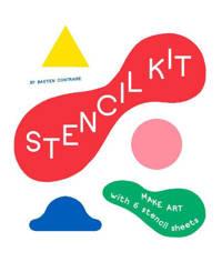 Stencil Kit - Bastien Contraire