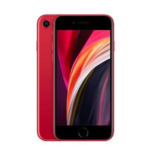 IPHONE SE2020 64GB (rood) - refurbished
