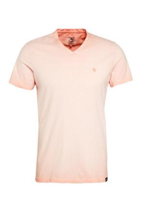 T-shirt melon orange
