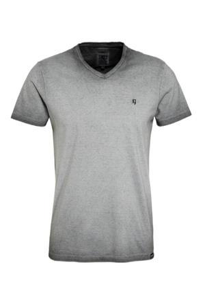 T-shirt iron grey
