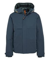 Icepeak outdoor jas Belk donkerblauw, Donkerblauw