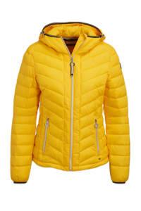 Luhta outdoor jas Inkala geel, Geel