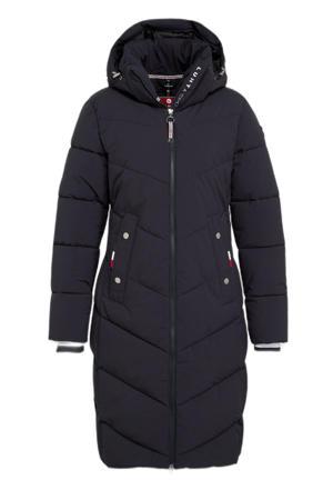 outdoor jas Ikkamo zwart