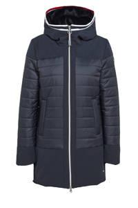 Luhta softshell jas Iisinki donkerblauw, Donkerblauw
