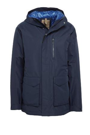 outdoor jas Antler donkerblauw