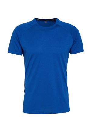 hardloopshirt Maliko blauw
