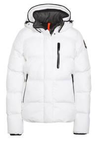 Icepeak outdoor jas Britton wit, Wit