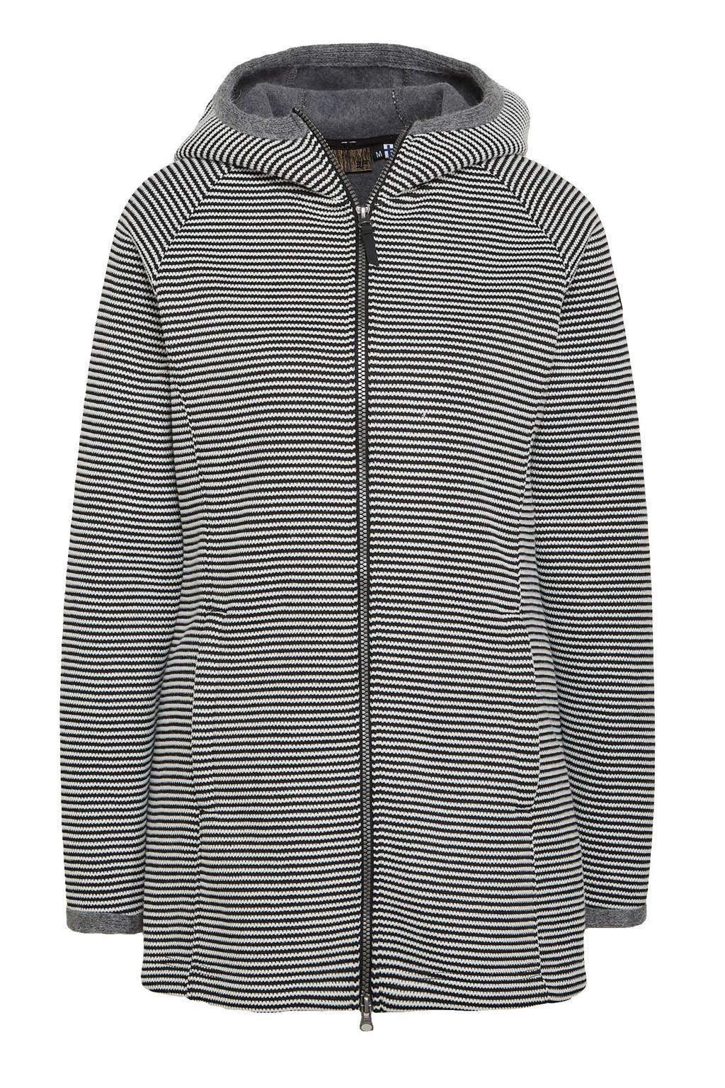 Icepeak outdoor vest aurora wit/zwart/grijs, Wit/zwart/grijs