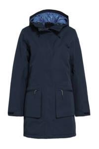 Icepeak softshell jas Ep Avenal donkerblauw, Donkerblauw