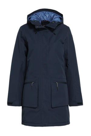 softshell jas Ep Avenal donkerblauw
