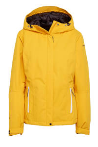 Icepeak outdoor jas Belpre geel, Geel