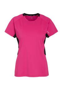 Rukka hardloopshirt Matek roze, Roze