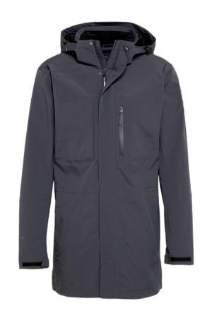 outdoor jas Bingham antraciet