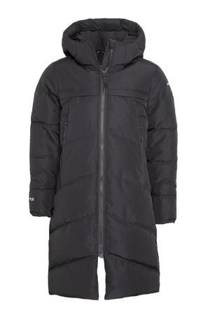 outdoor jas Keystone jr zwart