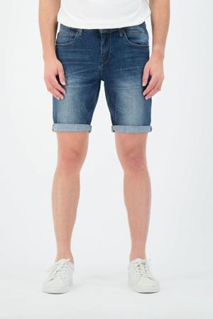 regular fit jeans short 1456-med used