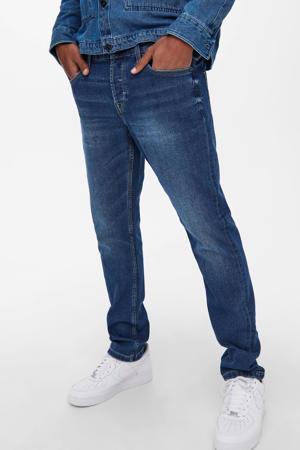 slim fit jeans Loom blue denim