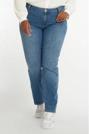 straight fit jeans light denim