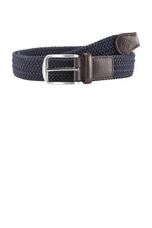riem JANTO Plus Size donkerblauw