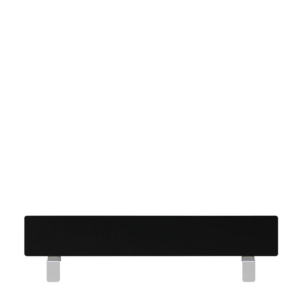 Bopita universele uitvalbeschermer 18 mm Mat Zwart, Mat zwart
