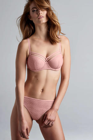 string Seduction roze